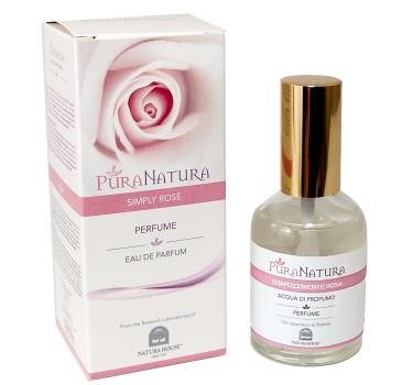 Natura House PRÍRODNÝ PARFUM z ruží 50 ml