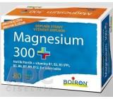 BOIRON MAGNESIUM 300+ 4x20 tbl