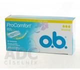 O.B. PROCOMFORT NORMAL hygienické tampóny 16 ks